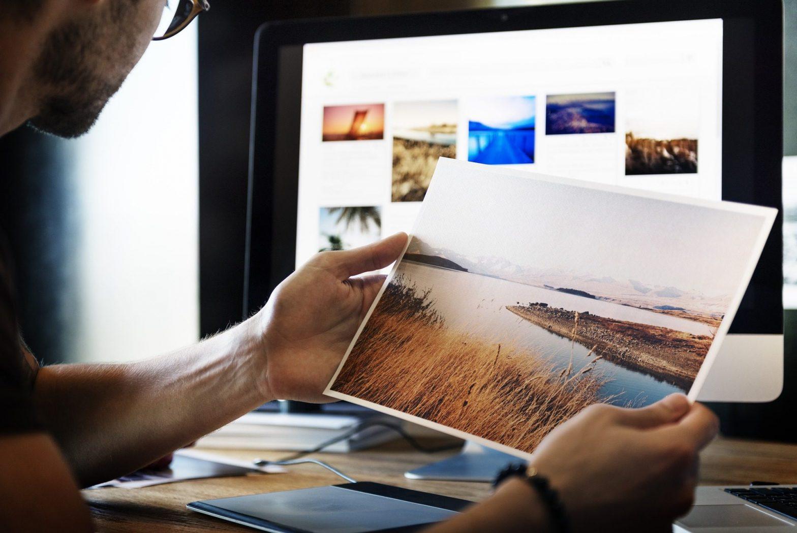Herramientas de diseño gráfico para crear tu Curriculum online gratis